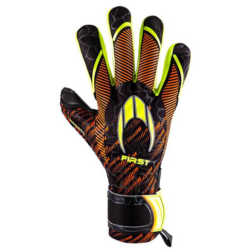 Ho Soccer First Superlight Junior 5.5 Black Force