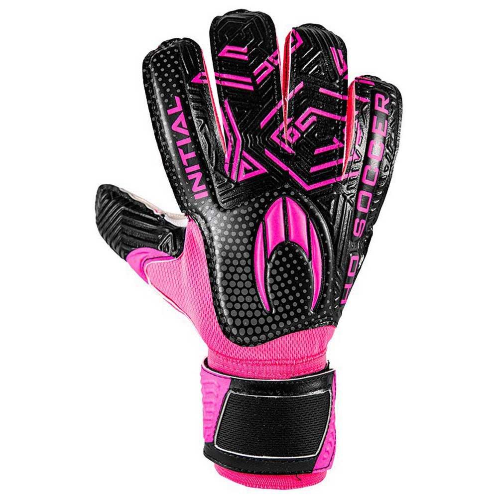 Ho Soccer Gants Gardien Inital Flat Junior 2 Pink