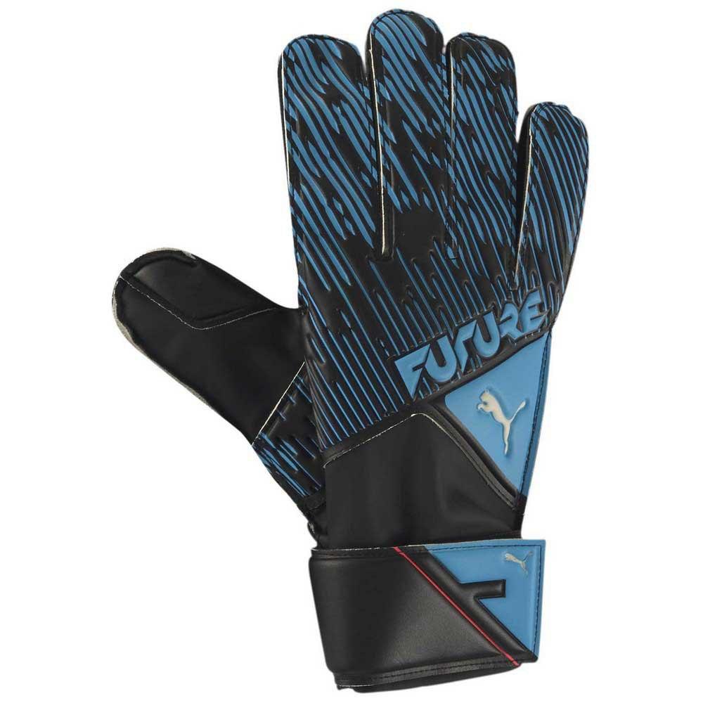 Puma Gants Gardien Future Grip 5.4 Rc 7 Luminous Blue