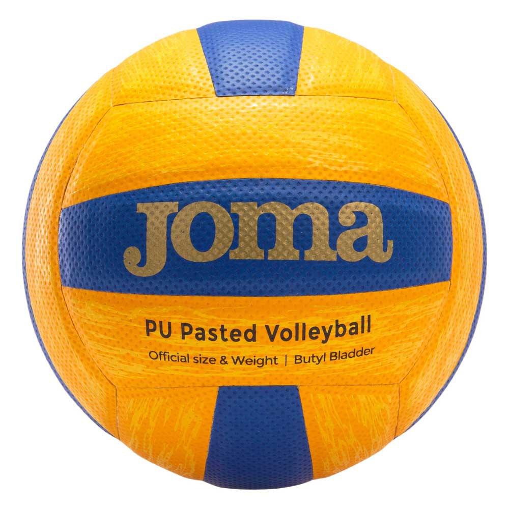 Joma High Performance T5 Yellow / Royal