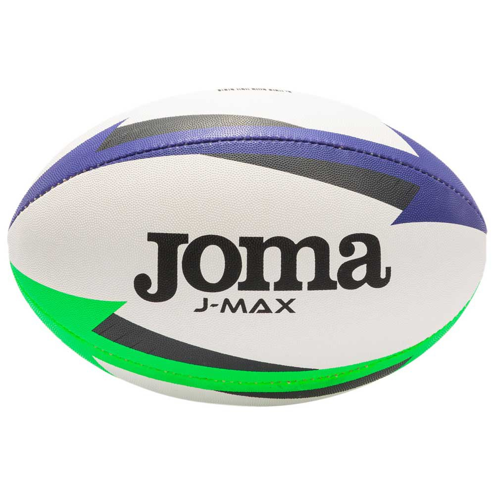 Joma J-max T4 White / Green / Royal
