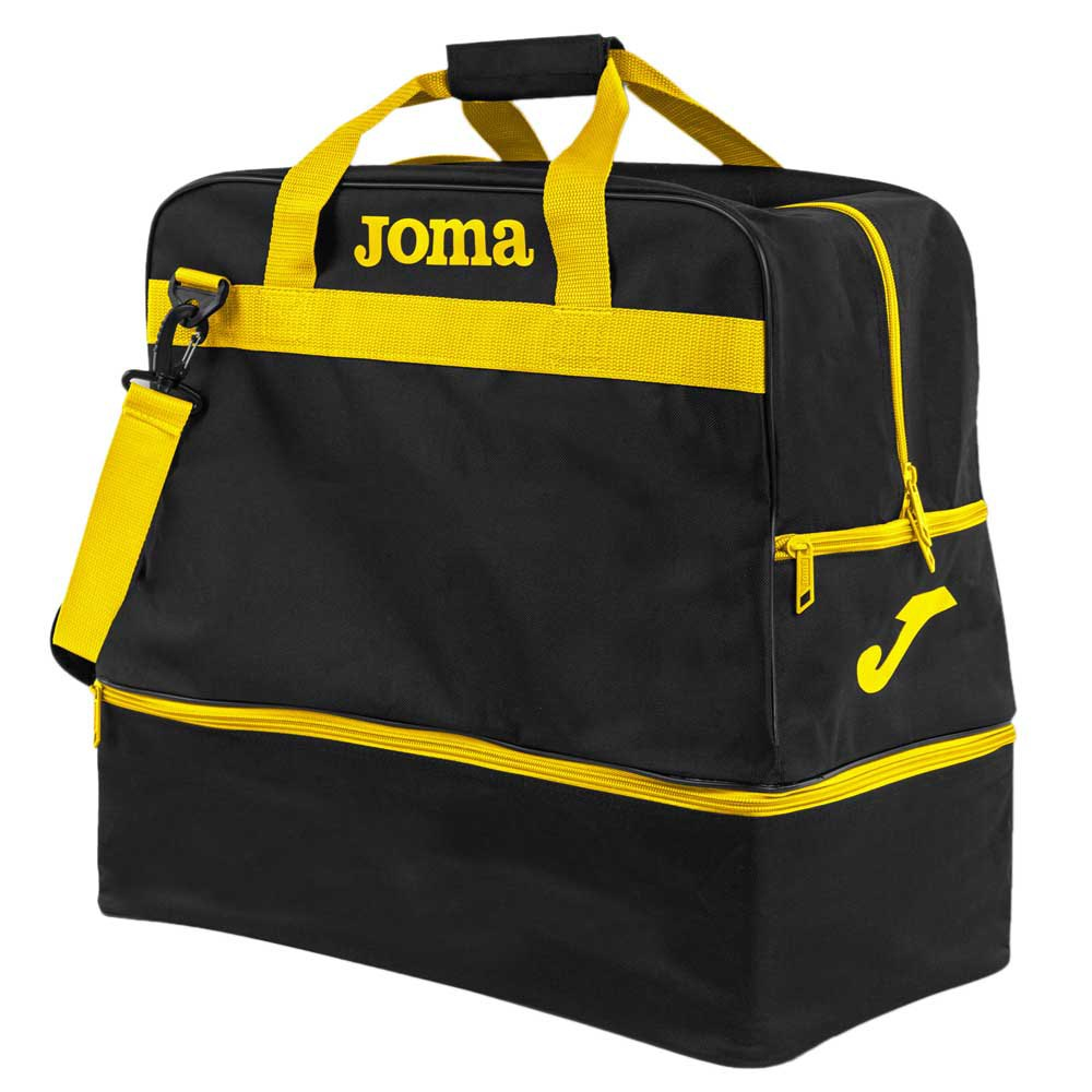 Joma Training Iii 63.2l S Black / Yellow