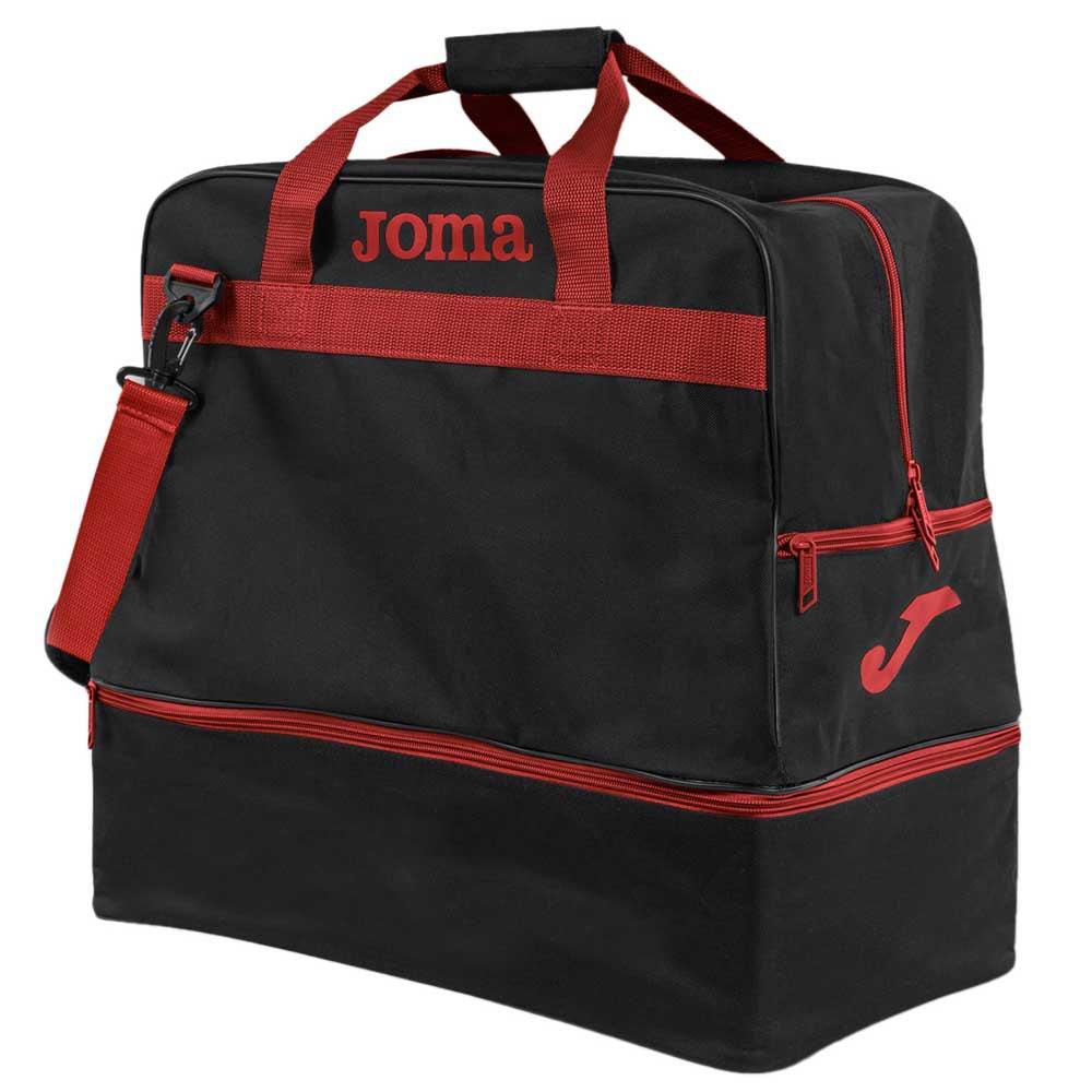 Joma Sac Training Iii 63.2l S Black / Red