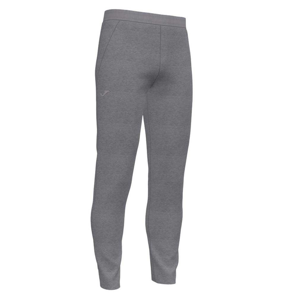 Joma Pantalon Longue Montana S Grey