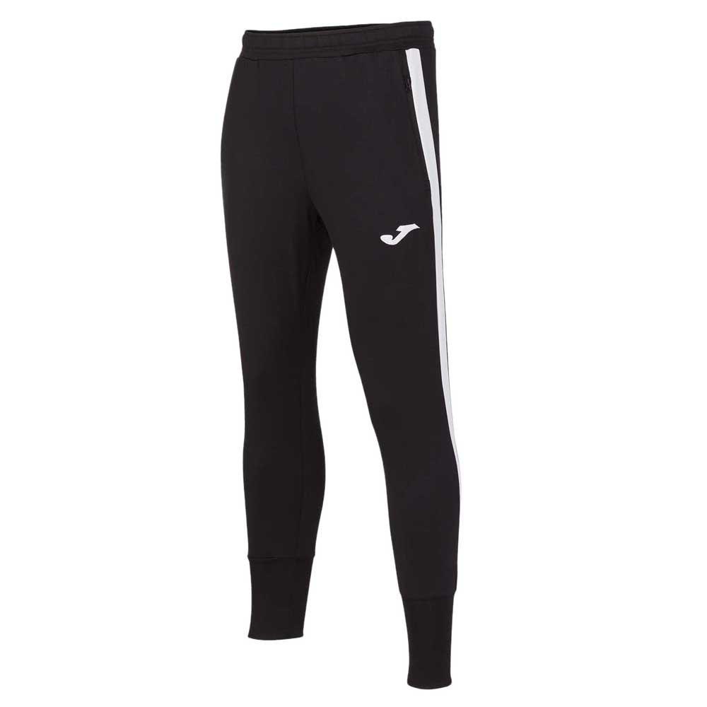 Joma Pantalon Longue Advance XL Black / White