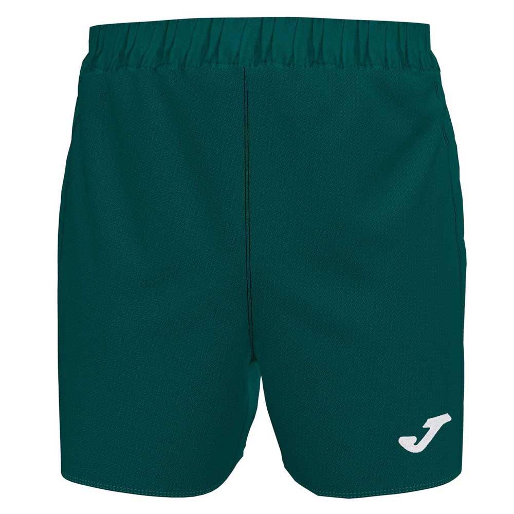 Joma Short Myskin Ii XL Green