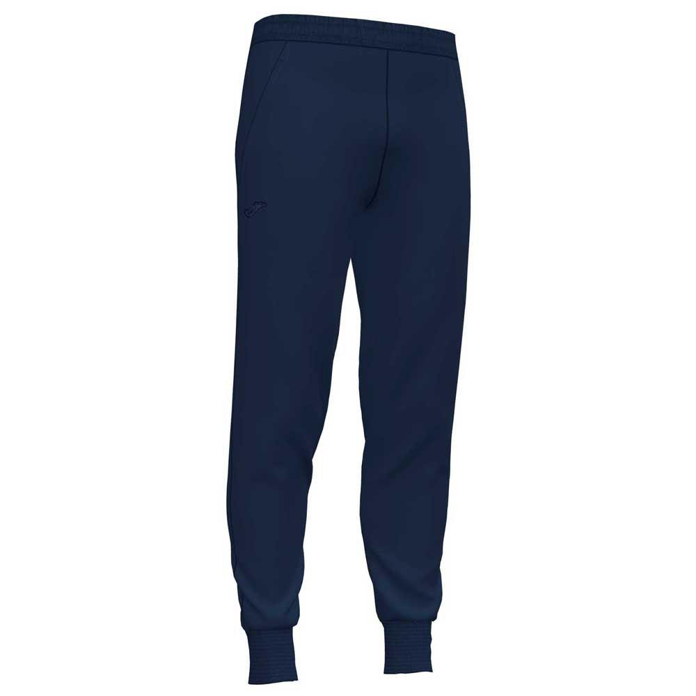 Joma Pantalon Longue Jungle S Dark Navy