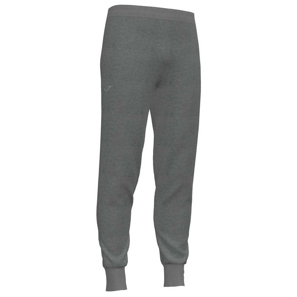 Joma Pantalon Longue Jungle S Grey