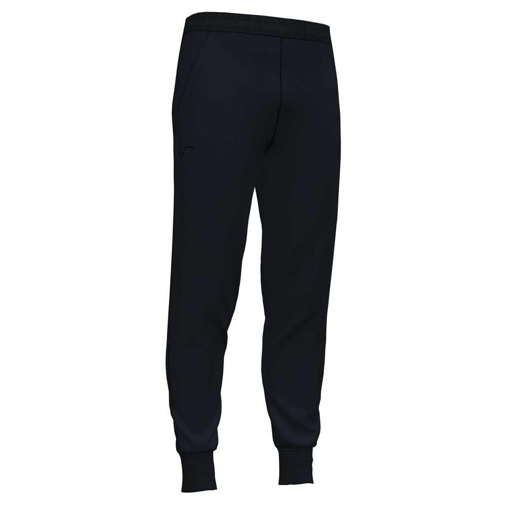 Joma Pantalon Longue Jungle S Black