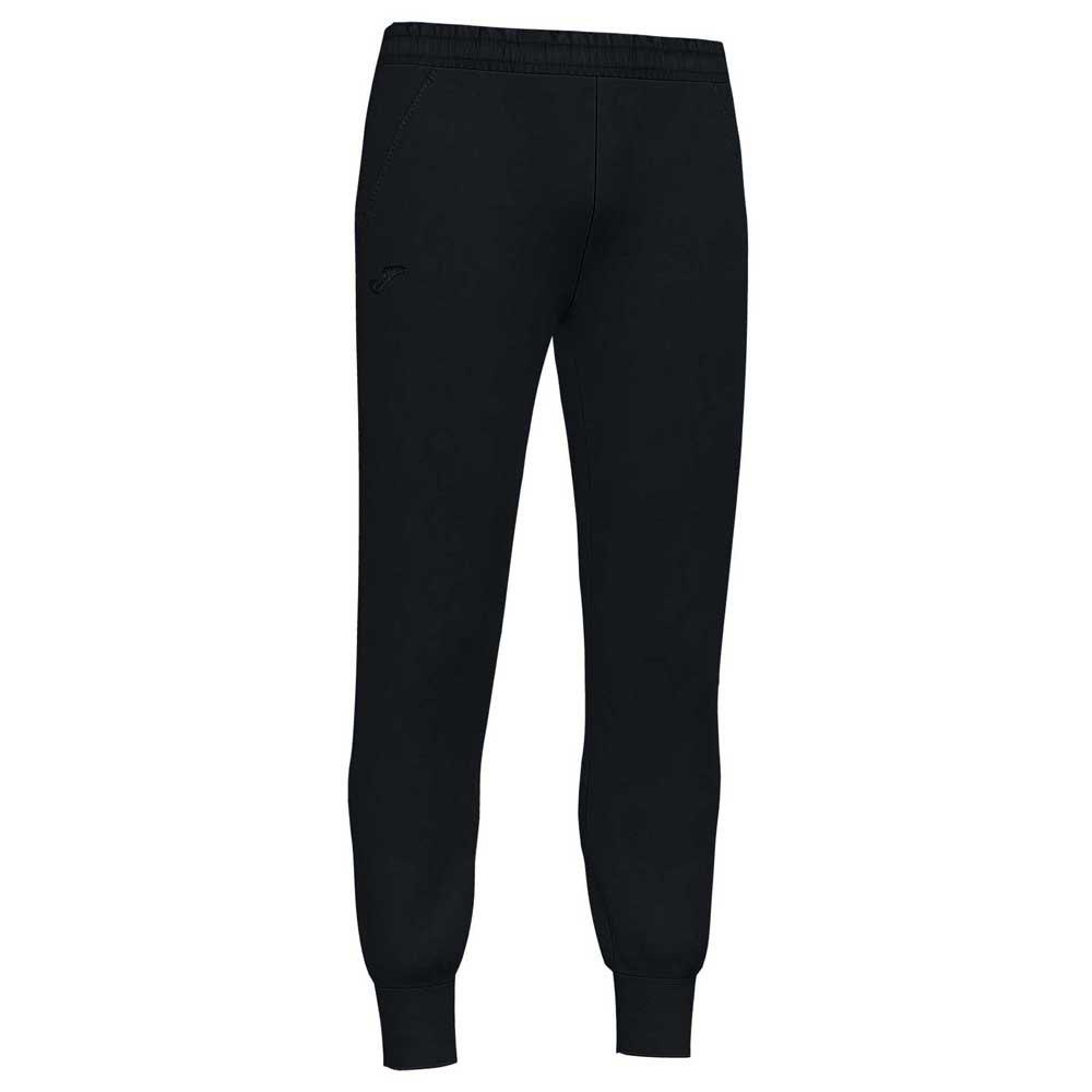 Joma Pantalon Longue Montana S Black