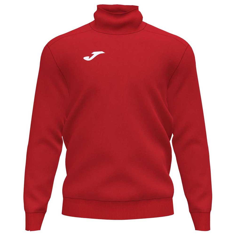 Joma Sweatshirt Combi XL Red