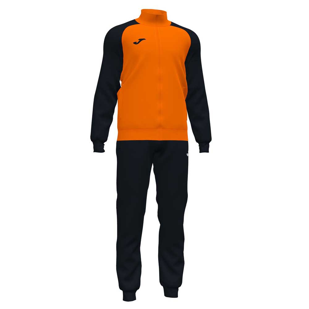 Joma Academy Iv 24 Months-3 Years Orange / Black