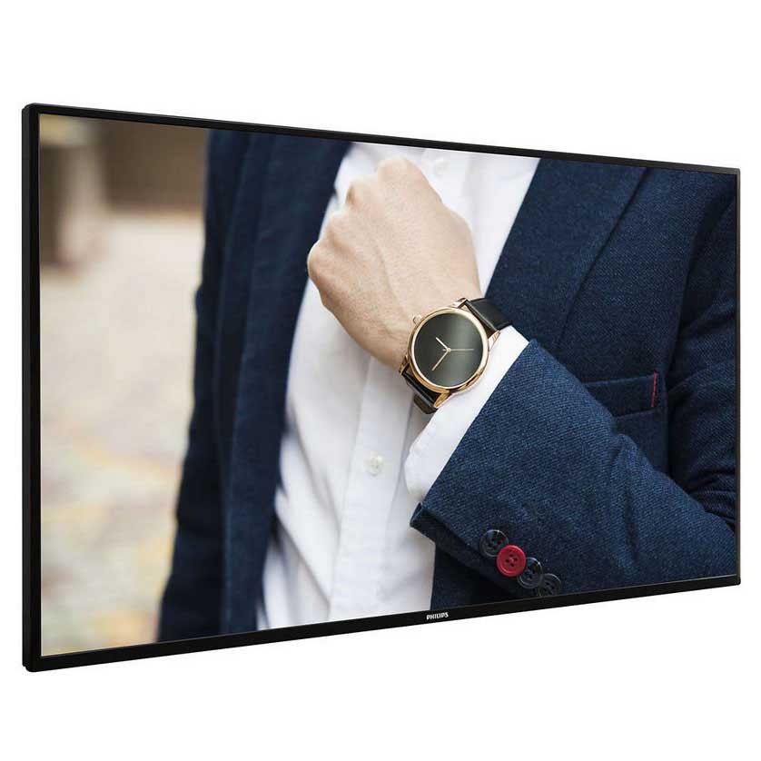 Monitor Philips 49bdl4051d 48.5'' Full Hd Lfd One Size Black
