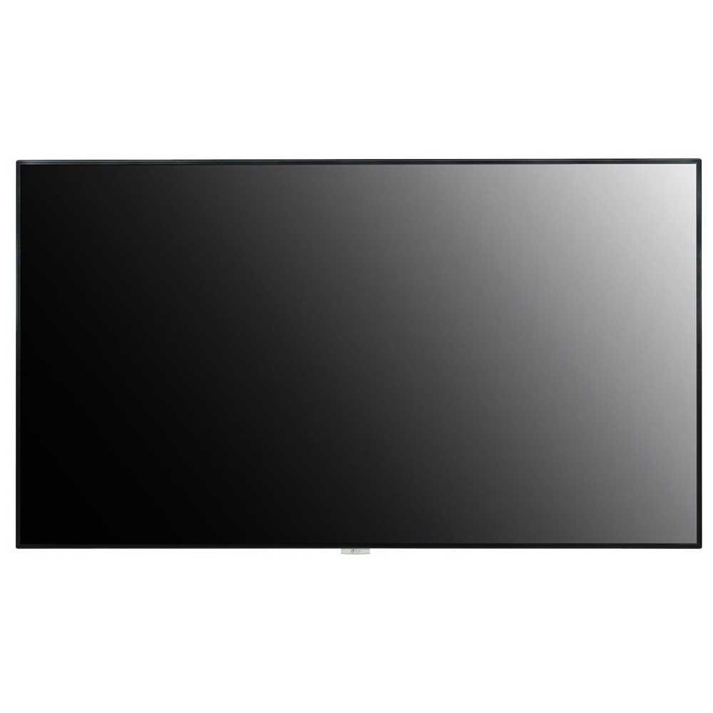 Monitor Lg 98uh5f-h 98'' Uhd Led One Size Black