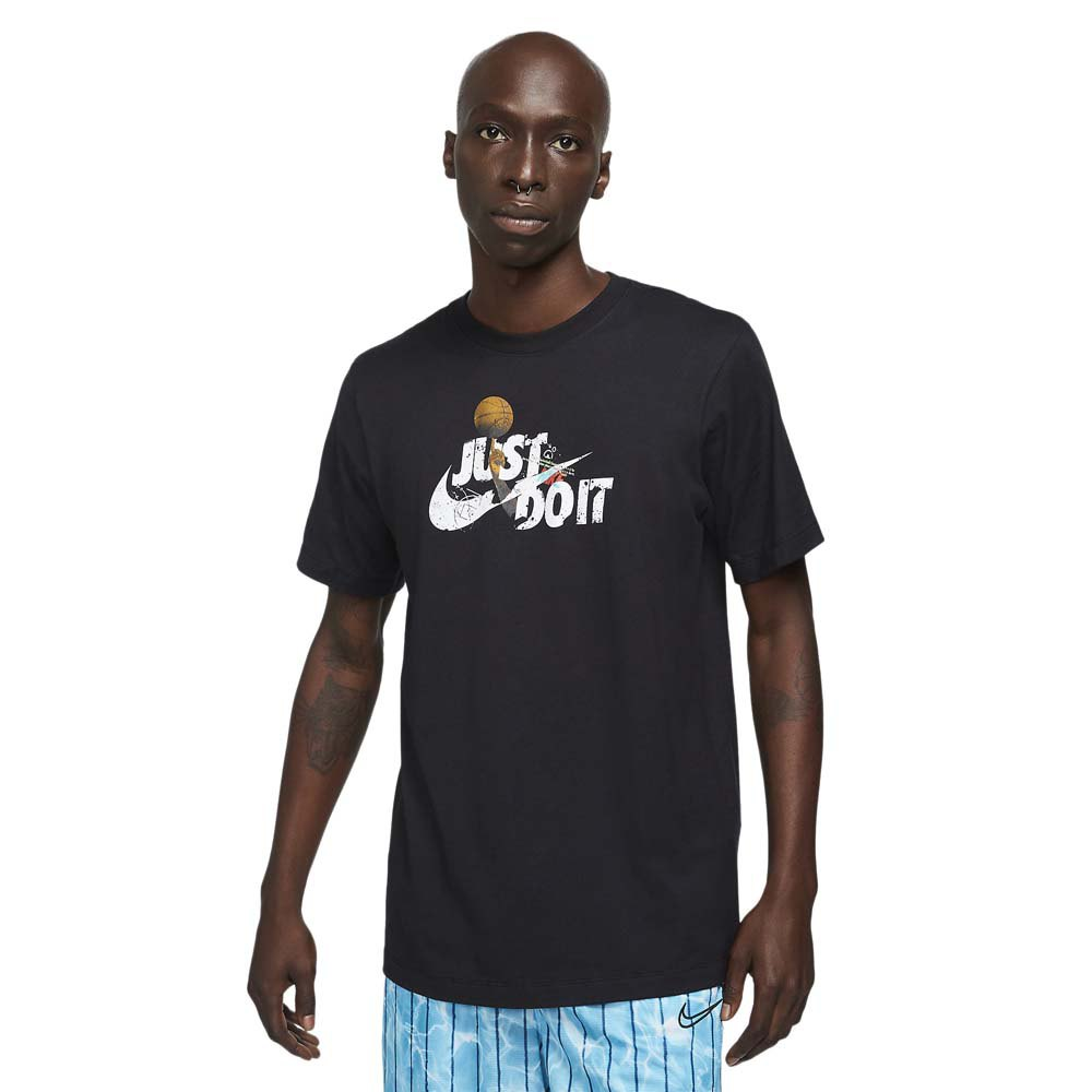 Nike Just Do It S Black