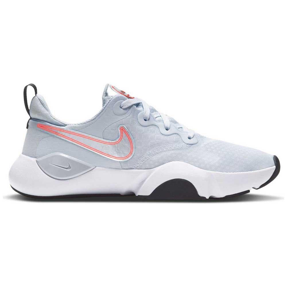 Nike Chaussures Speedrep EU 43 Football Grey / Football Grey