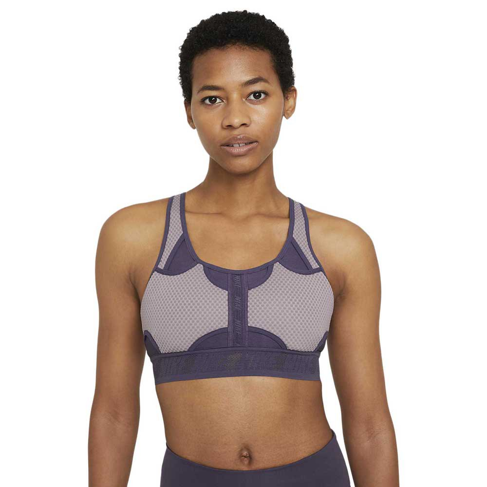 Nike Swoosh Ultrabreathe XS Purple Smoke / Dark Raisin / Purple Smoke