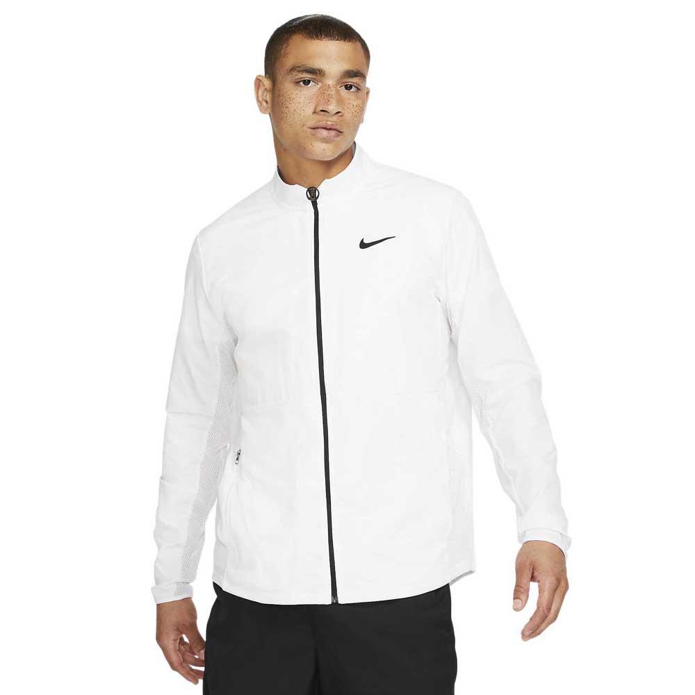 Nike Court Hyperadapt Advantage Pliable XL White / Black