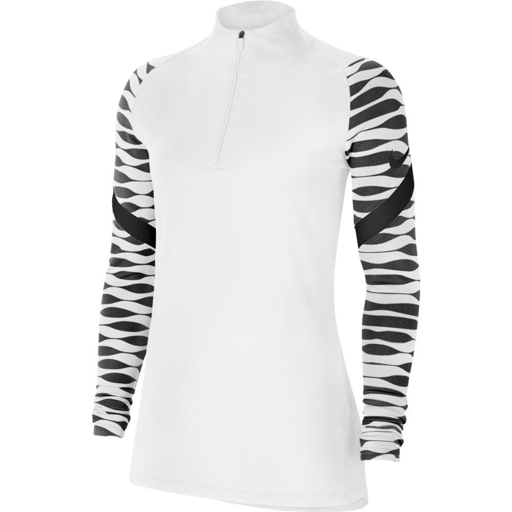 Nike Dri Fit Strike Drill XL White / Black / Black / Black