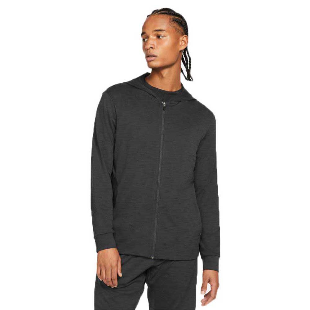 Nike Yoga Dri-fit XXL Off Noir / Black / Gray