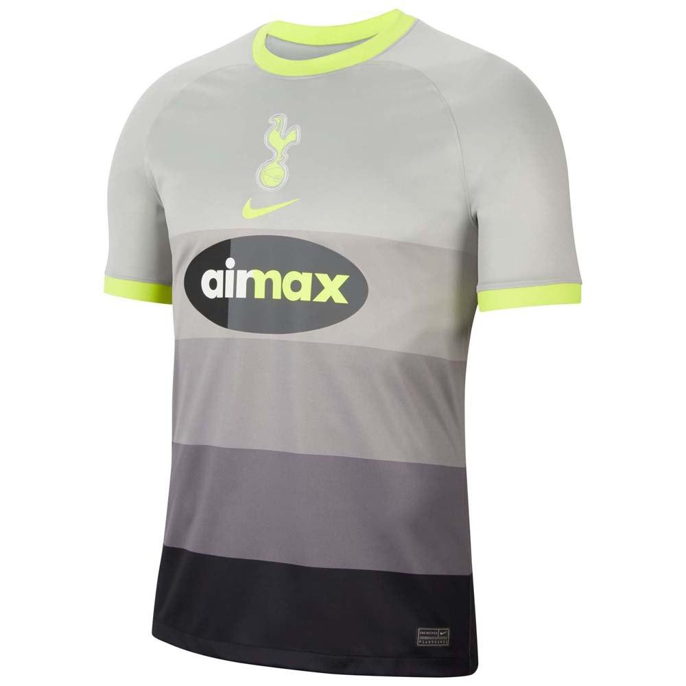 Nike Tottenham Hotspur Stadium Air Max 20/21 S Medium Silver / Lemon Venom