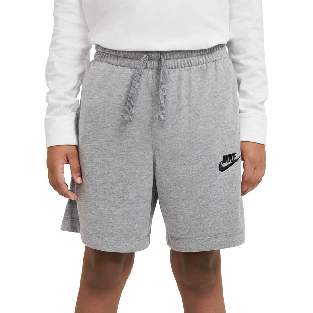 Nike Short Everyday Classic S Carbon Heather / Black / Black