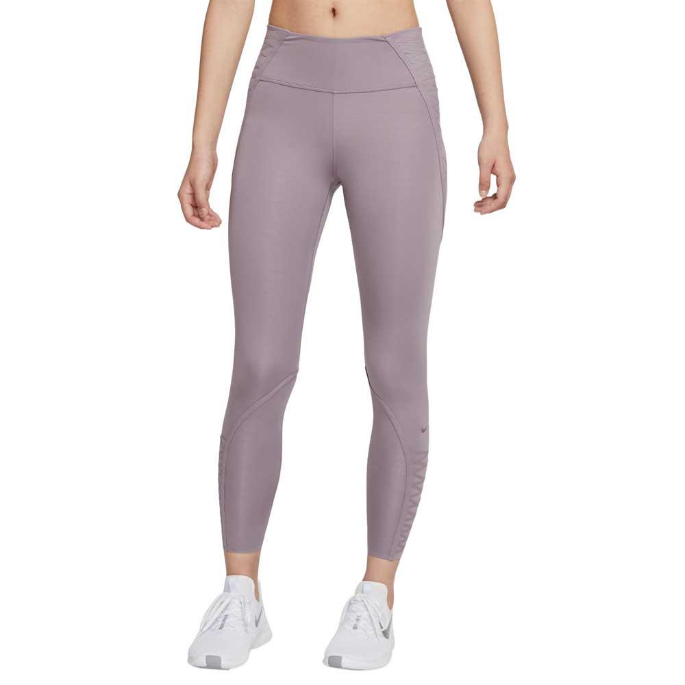 Nike One Luxe S Purple Smoke / Clear