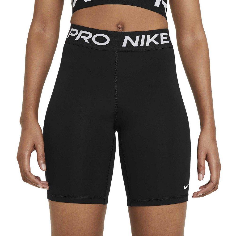 Nike Short Pro 365 8´´ S Black / White