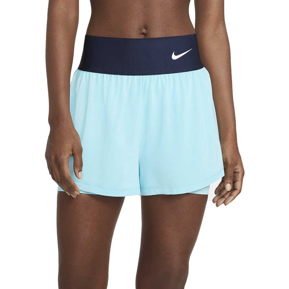 Nike Short Court Advantage L Copa / Copa / Obsidian / White