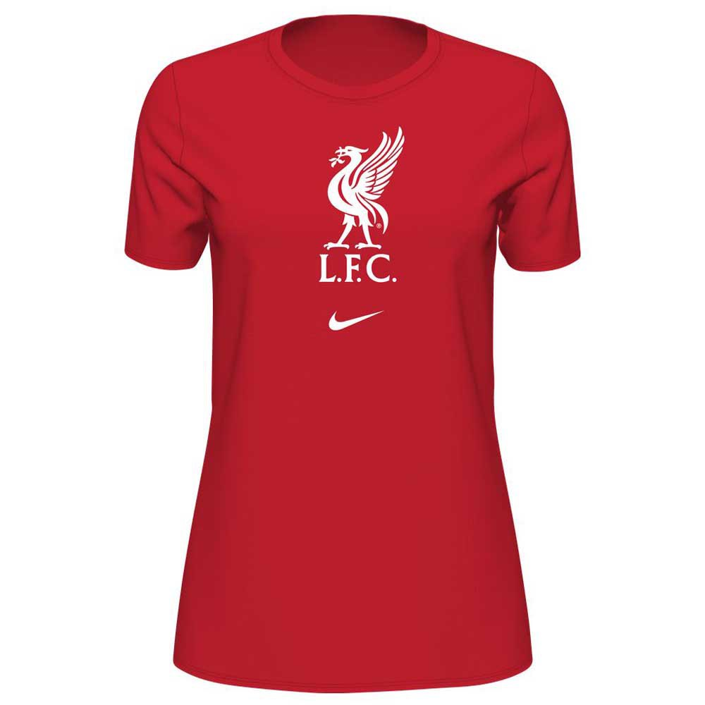 Nike Liverpool Fc 20/21 S Gym Red / White