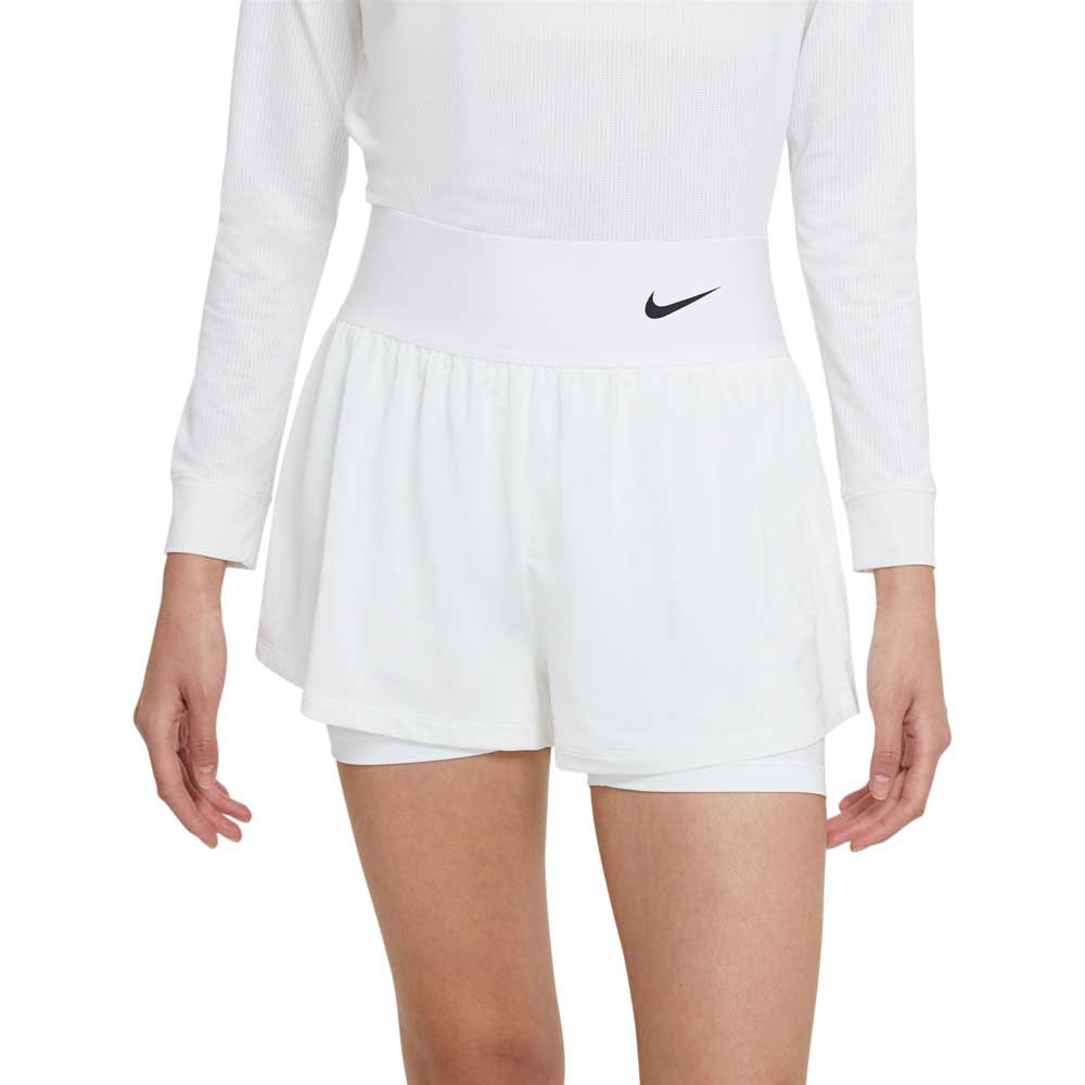 Nike Court Advantage S White / White / White / Black
