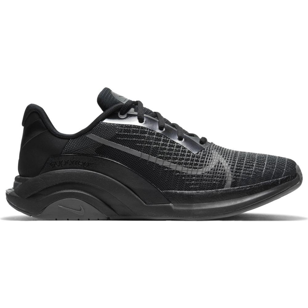 Nike Chaussures Zoomx Superrep Surge Endurance EU 44 Black / Anthracite / Black