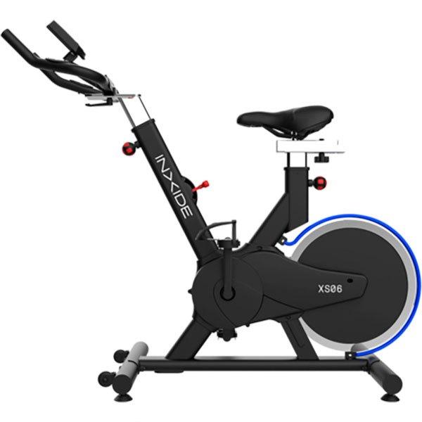Inxide Vélo Indoor Xs08 One Size Black