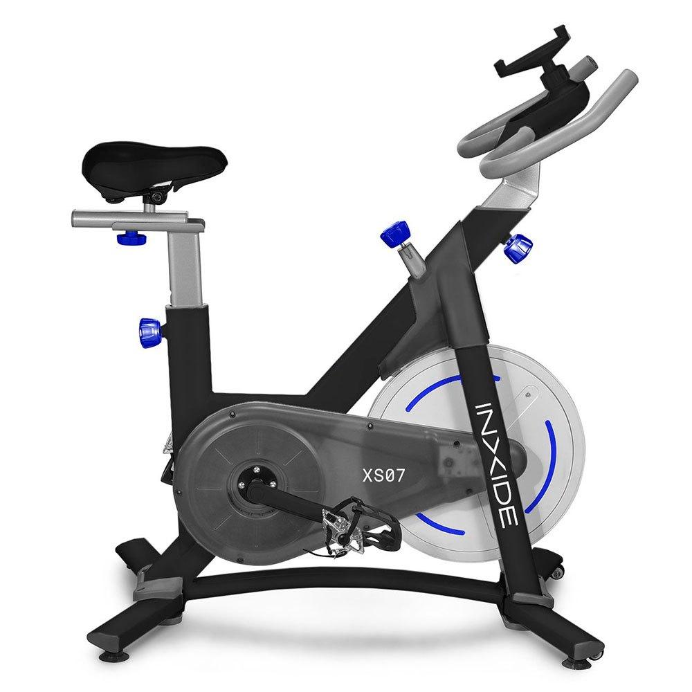 Inxide Vélo Indoor Xs07 One Size Black