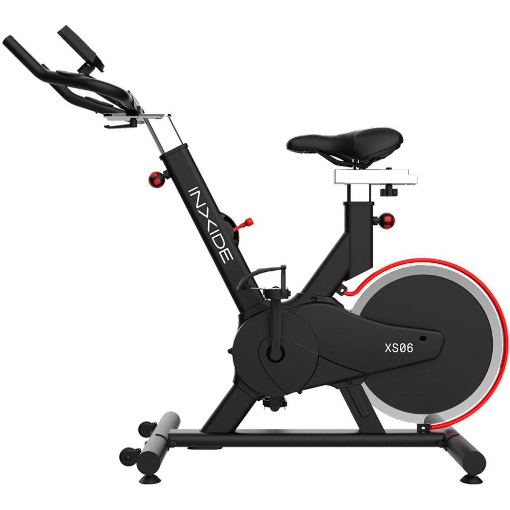 Inxide Vélo Indoor Xs06 One Size Black