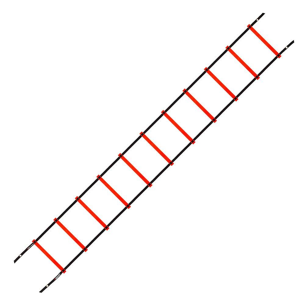 Avento Training Ladder 4 M One Size Orange
