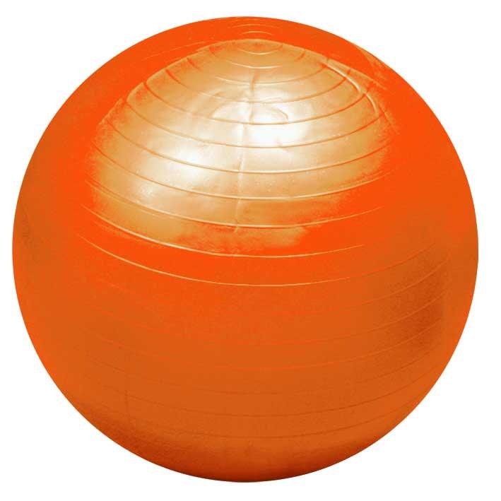 Softee Pvc 55 cm Orange Fluor