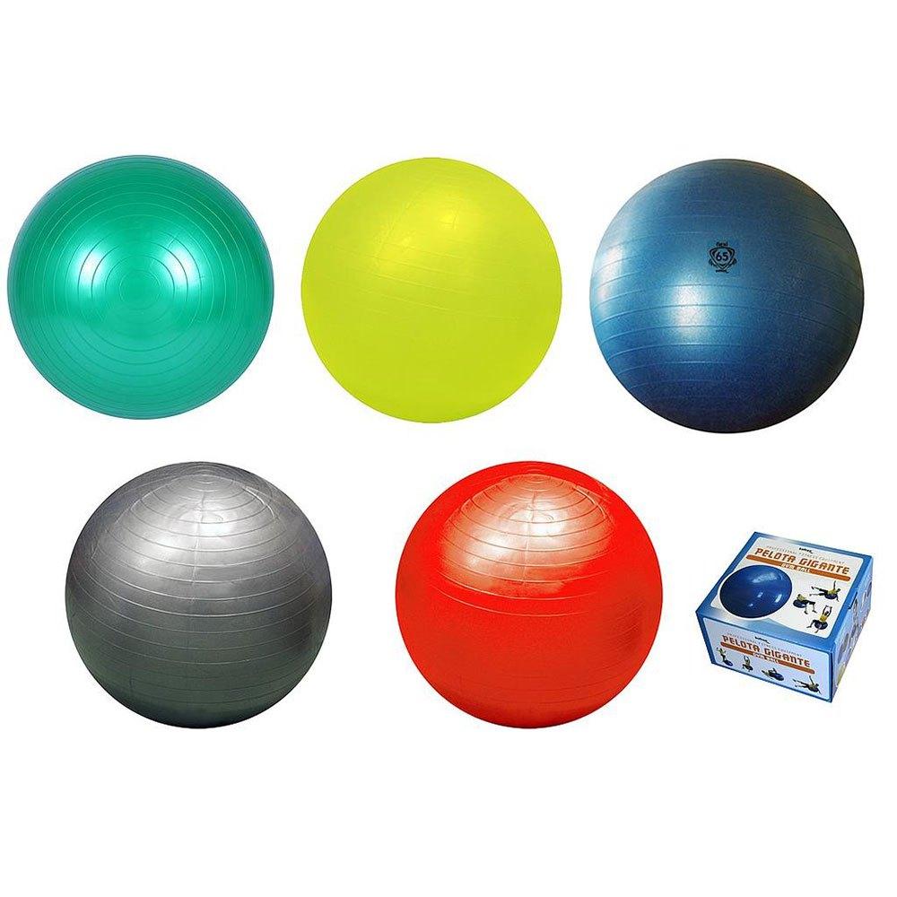 Softee Flexi 55 cm Yellow Fluor