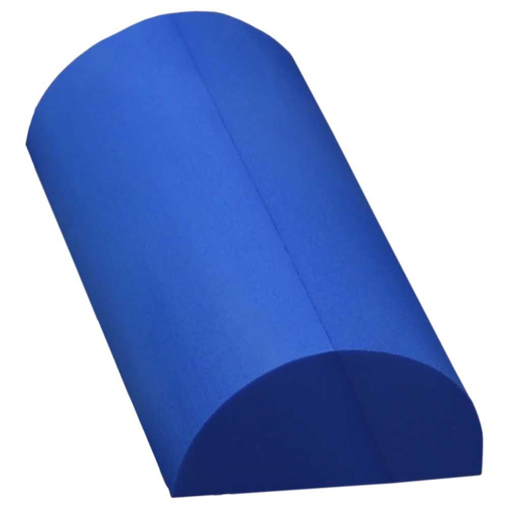 Softee Deluxe Pilates Demi-cylindre De 30 Cm 30 cm Royal