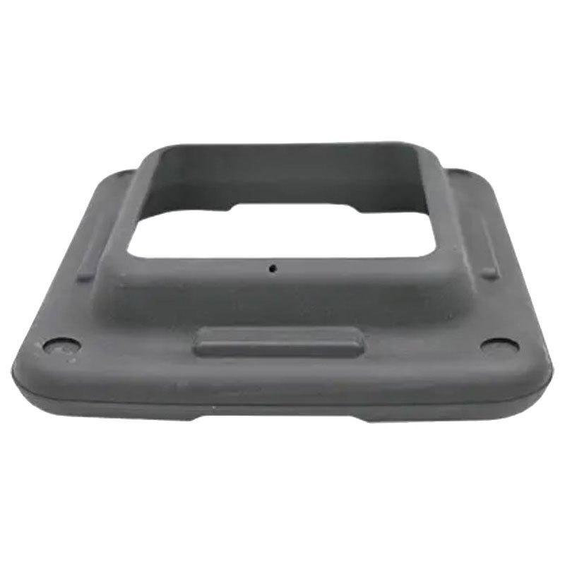 Softee Riser 36 x 25.5 x 9.5 cm Gray
