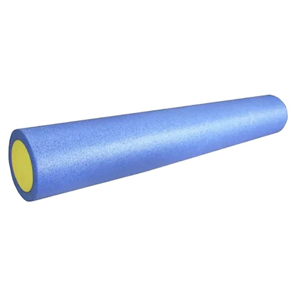 Softee Rouleau Pilates 90 cm Blue / Yellow