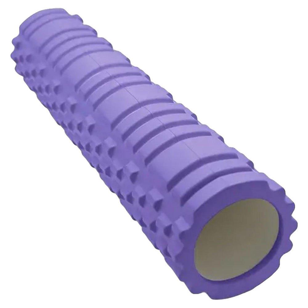Softee Massage Roller 60 cm Violet