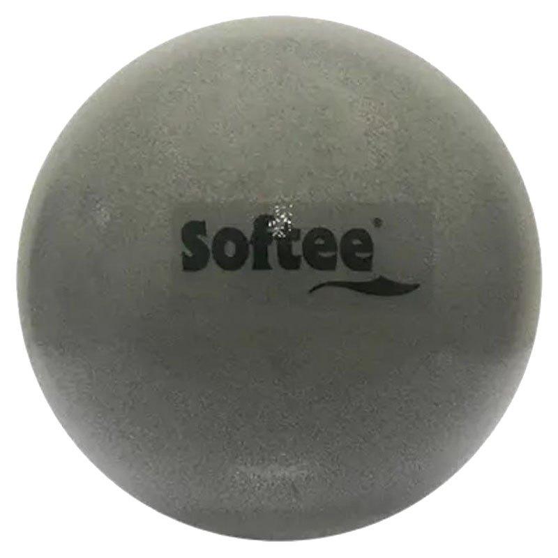 Softee Pilates Pvc 16 Cm One Size Gray