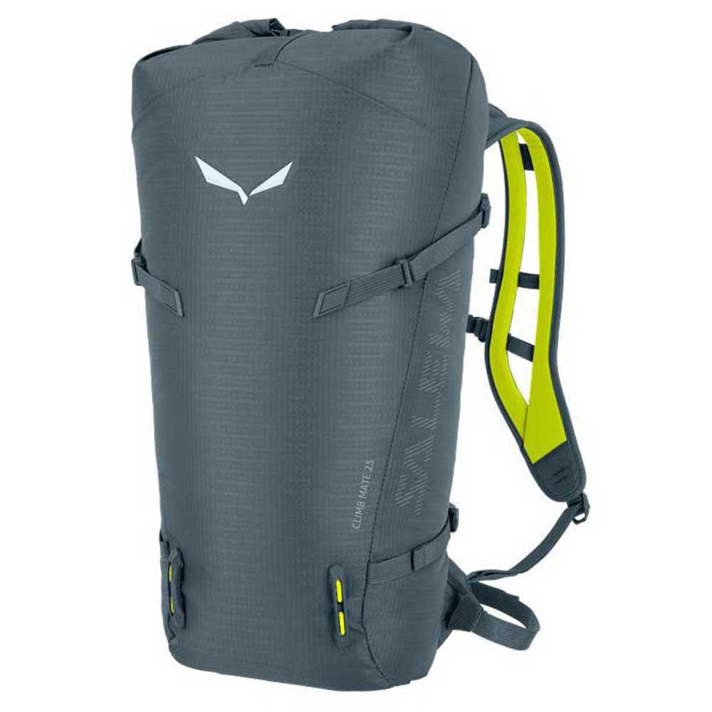 Salewa Climb Mate 25l Backpack One Size Ombre Blue
