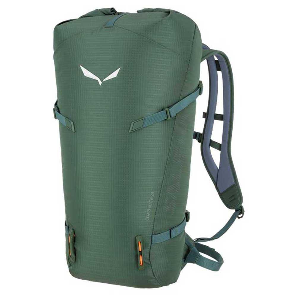 Salewa Climb Mate 25l Backpack One Size Duck Green
