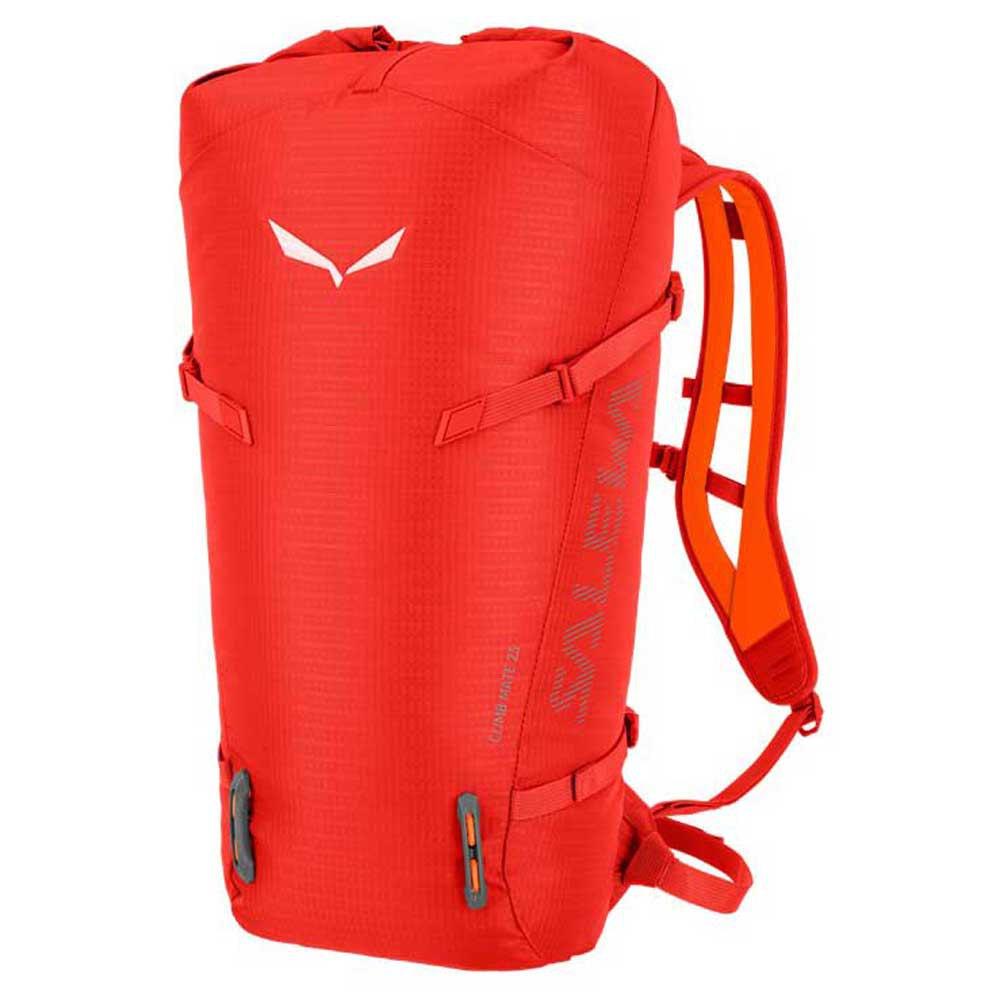 Salewa Climb Mate 25l Backpack One Size Pumpkin