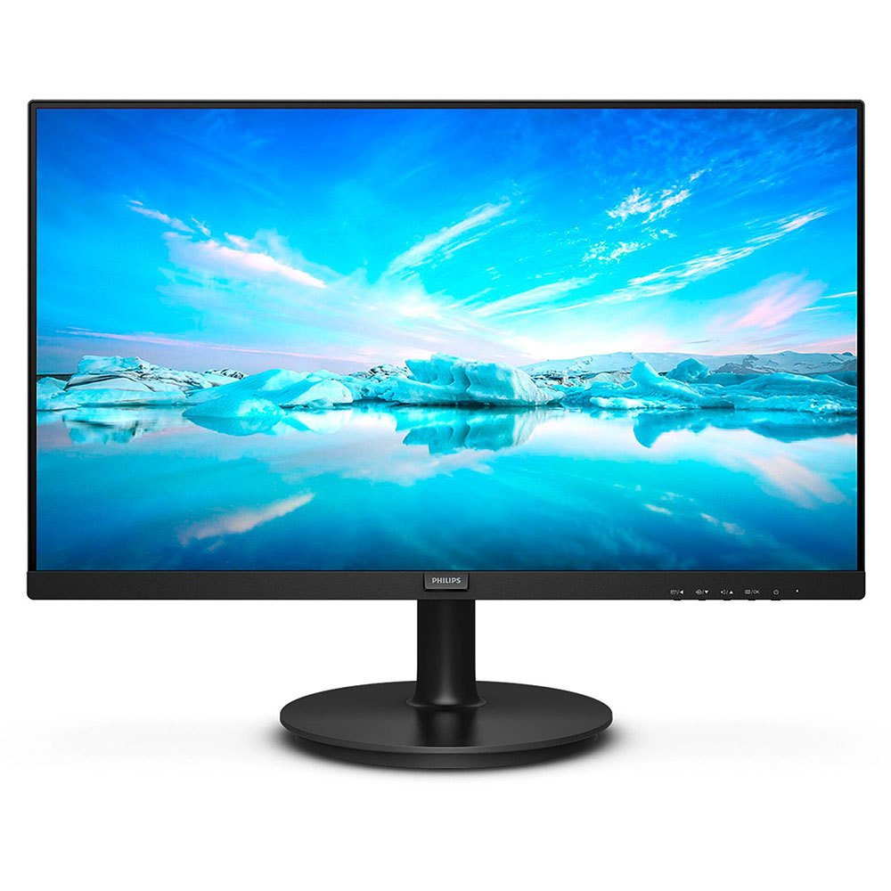 Monitor Philips 271v8la/00 27'' Full Hd Led One Size Black