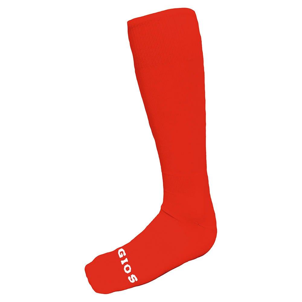 Gios Chaussettes Endurance EU 34-38 Red