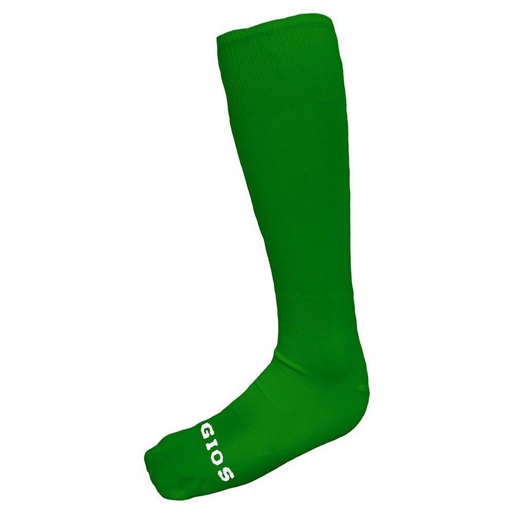Gios Chaussettes Endurance EU 28-33 Green