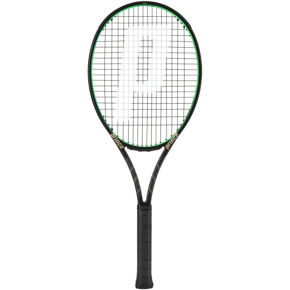 Prince Raquette Tennis Txt2 Tour O3 100 3 Black / Green